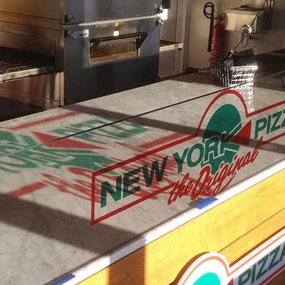 New York Pizza IJsselstein 1