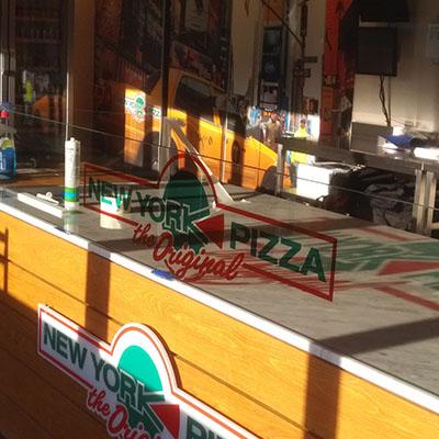 New York Pizza IJsselstein 2