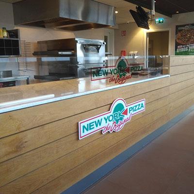 New York Pizza IJsselstein 3