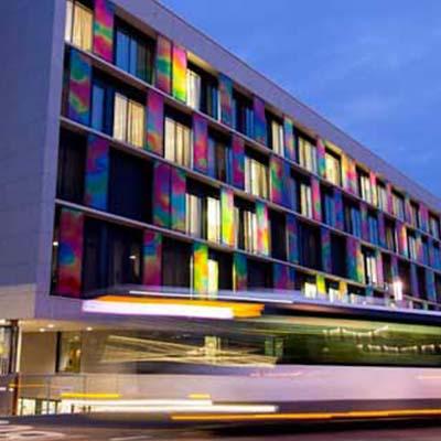 Ziekenhuis Genk 2